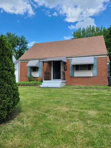 3548 Medina Avenue, Columbus, OH 43224 (MLS #221021237) :: Berkshire Hathaway HomeServices Crager Tobin Real Estate
