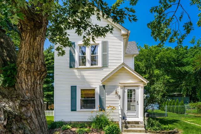 90 W Lakeview Avenue, Columbus, OH 43202 (MLS #221021238) :: ERA Real Solutions Realty