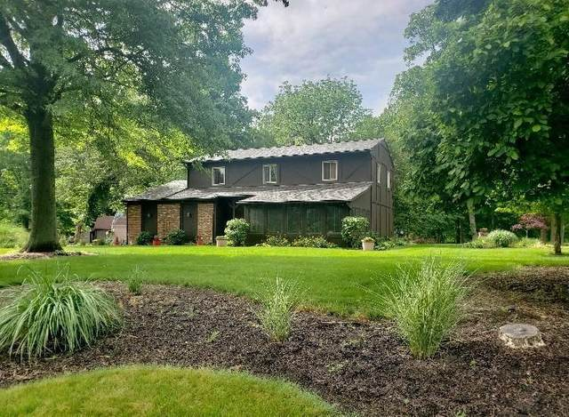 4262 Macduff Place, Dublin, OH 43016 (MLS #221021239) :: 3 Degrees Realty