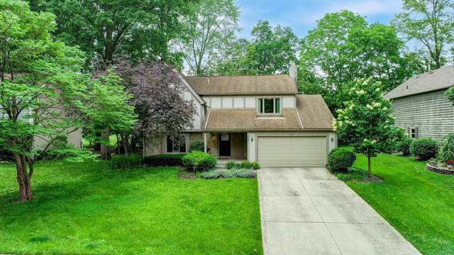 433 S Spring Road, Westerville, OH 43081 (MLS #221021245) :: 3 Degrees Realty