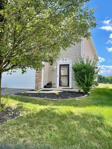 2939 Sussex Place Drive, Grove City, OH 43123 (MLS #221021256) :: MORE Ohio