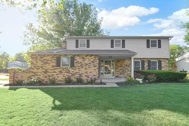 116 Shannon Drive, Pickerington, OH 43147 (MLS #221021271) :: The Tobias Real Estate Group