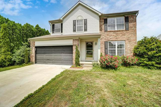 5880 Heather Meadow Drive, Hilliard, OH 43026 (MLS #221021290) :: Berkshire Hathaway HomeServices Crager Tobin Real Estate