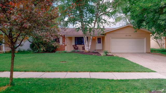 3135 Palomar Avenue, Columbus, OH 43231 (MLS #221021291) :: 3 Degrees Realty
