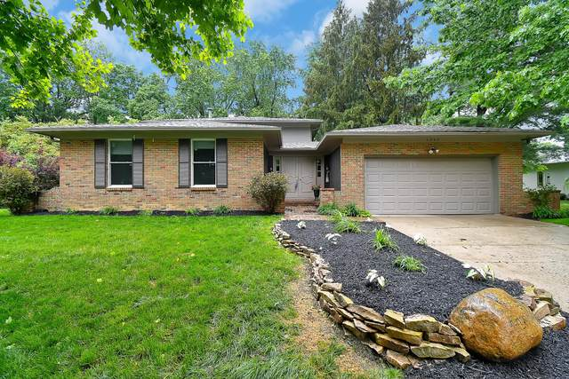 2593 Starford Drive, Dublin, OH 43016 (MLS #221021292) :: ERA Real Solutions Realty