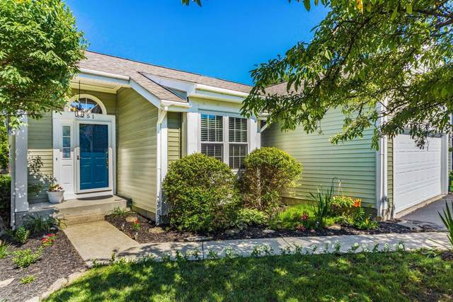 1251 Crossbrook Boulevard, Galloway, OH 43119 (MLS #221021293) :: The Tobias Real Estate Group