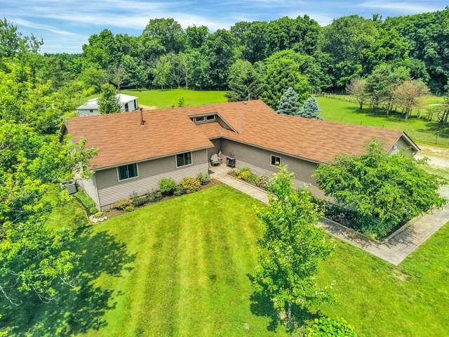 15788 Hawn Road, Plain City, OH 43064 (MLS #221021296) :: Signature Real Estate