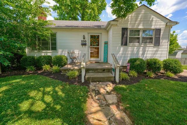 138 Dunmore Road, Circleville, OH 43113 (MLS #221021299) :: ERA Real Solutions Realty