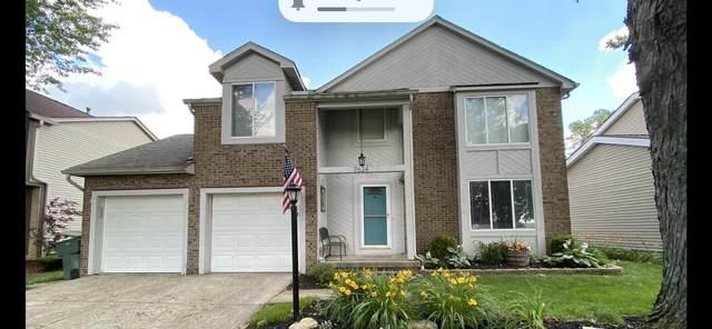 7624 Seddon Drive, Dublin, OH 43016 (MLS #221021315) :: Jamie Maze Real Estate Group