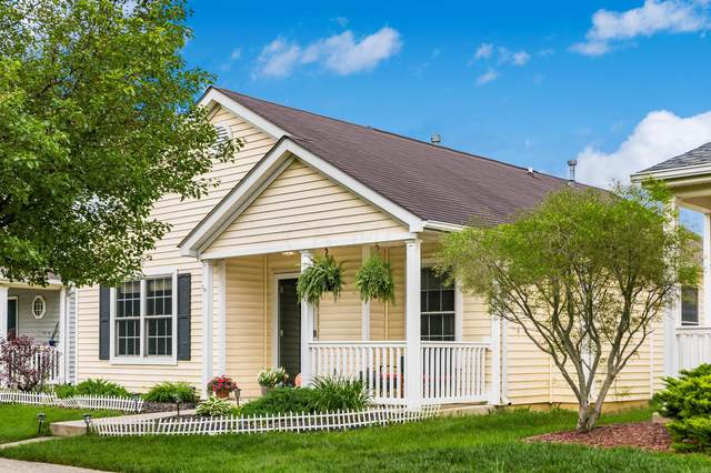 399 Rights Way, Galloway, OH 43119 (MLS #221021322) :: The Tobias Real Estate Group