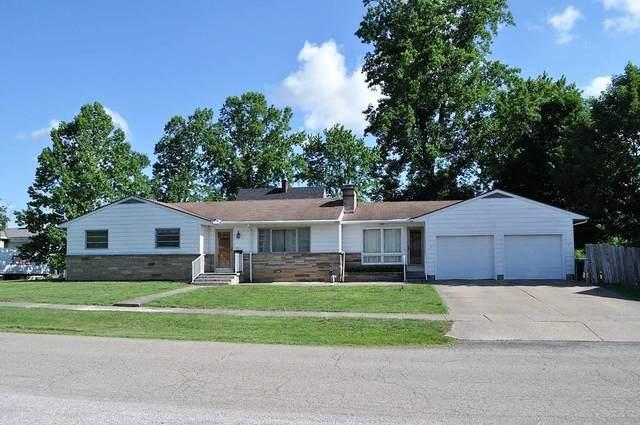 104 E Jefferson Street, Baltimore, OH 43105 (MLS #221021340) :: Core Ohio Realty Advisors