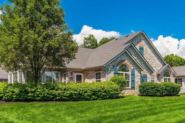 6172 Brickside Drive 22-6172, New Albany, OH 43054 (MLS #221021343) :: Ackermann Team
