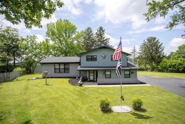 5840 Cummington Place, Columbus, OH 43213 (MLS #221021360) :: MORE Ohio