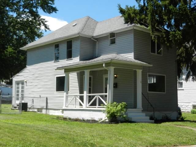 353 Buckingham Street, Newark, OH 43055 (MLS #221021364) :: LifePoint Real Estate