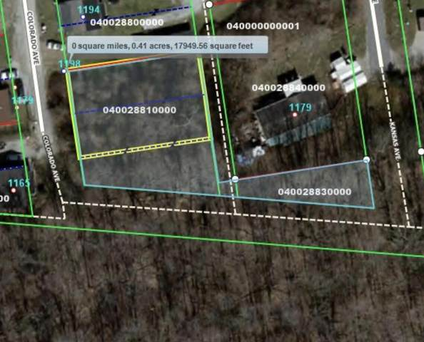 0 Colorado Avenue, Logan, OH 43138 (MLS #221021384) :: LifePoint Real Estate