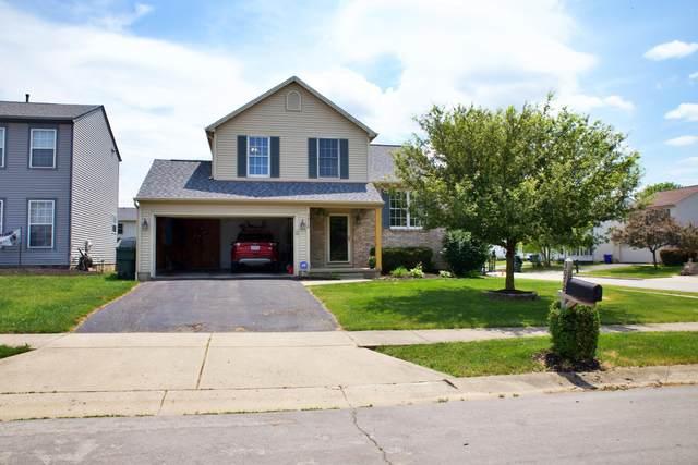 3072 Sedley Street, Reynoldsburg, OH 43068 (MLS #221021401) :: Signature Real Estate