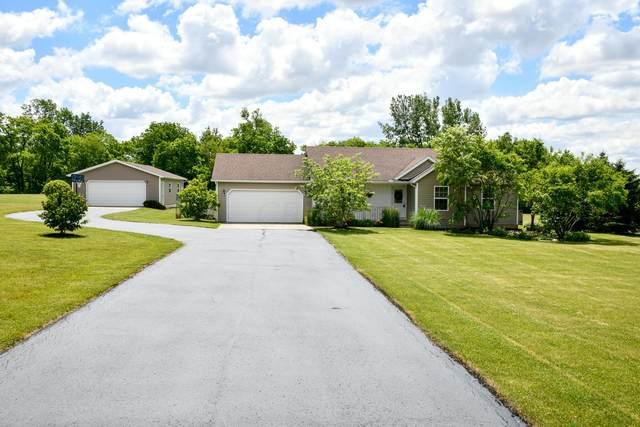 10824 State Route 287, Zanesfield, OH 43360 (MLS #221021406) :: Signature Real Estate