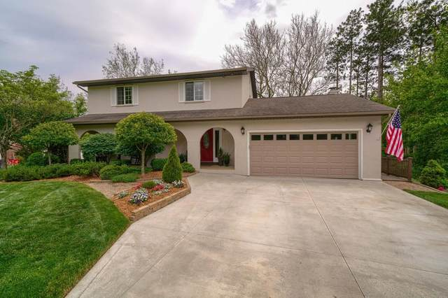 9229 Indian Mound Court NW, Pickerington, OH 43147 (MLS #221021409) :: Bella Realty Group