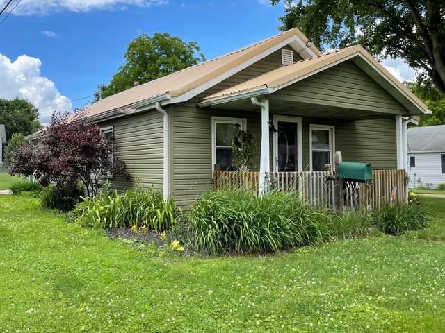 110 Norton Avenue, Newark, OH 43055 (MLS #221021417) :: LifePoint Real Estate