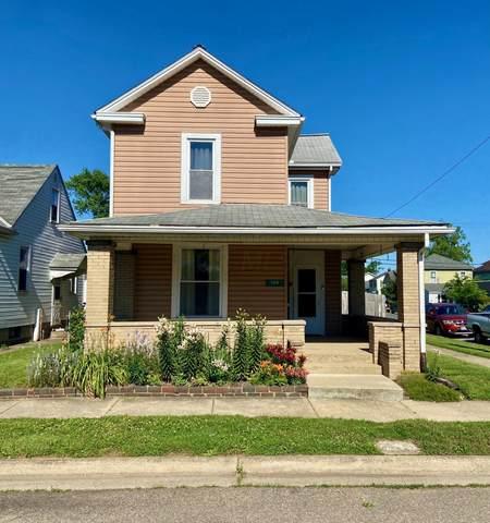 500 N Eastwood Avenue, Lancaster, OH 43130 (MLS #221021422) :: ERA Real Solutions Realty