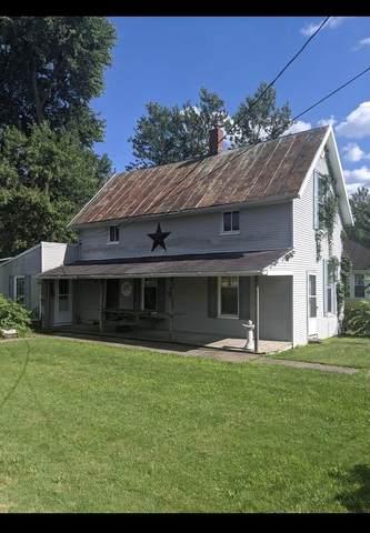 106 S 4th Street, Cardington, OH 43315 (MLS #221021424) :: Bella Realty Group