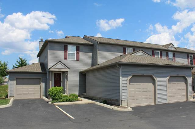 5592 Wigmore Drive 33B, Columbus, OH 43235 (MLS #221021427) :: Jamie Maze Real Estate Group
