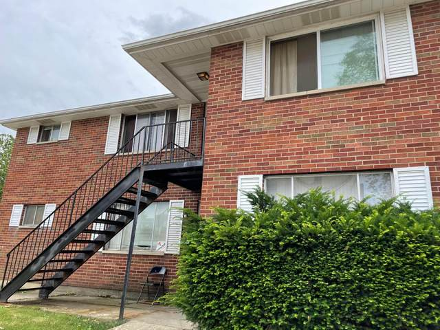 815 S Seventeenth Street, Columbus, OH 43206 (MLS #221021435) :: Signature Real Estate