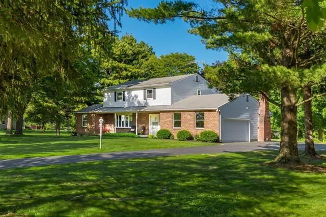 10568 Grant Lane NW, Pickerington, OH 43147 (MLS #221021454) :: Signature Real Estate