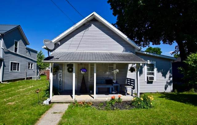 209 Main Street, Green Camp, OH 43322 (MLS #221021471) :: LifePoint Real Estate