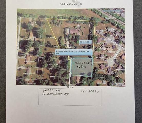 0 Pearl Lane, Pickerington, OH 43147 (MLS #221021479) :: Signature Real Estate