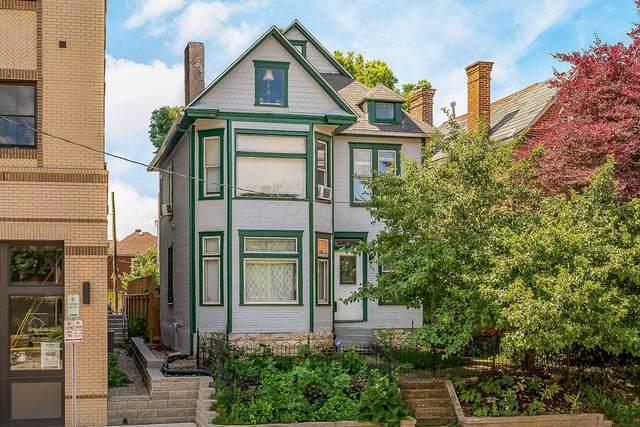 85 E 5th Avenue, Columbus, OH 43201 (MLS #221021481) :: Signature Real Estate