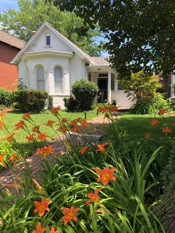 166 Jefferson Avenue, Columbus, OH 43215 (MLS #221021501) :: Berkshire Hathaway HomeServices Crager Tobin Real Estate