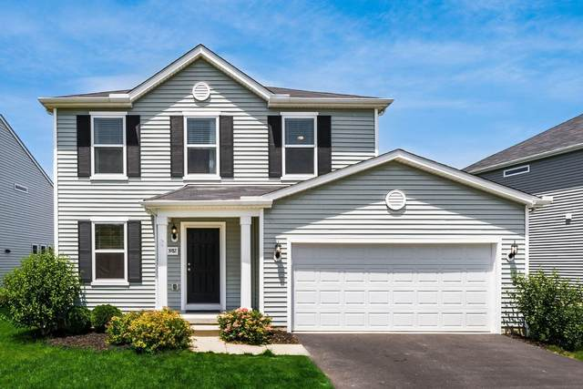 3982 Mad River Road, Grove City, OH 43123 (MLS #221021508) :: Shannon Grimm & Partners Team