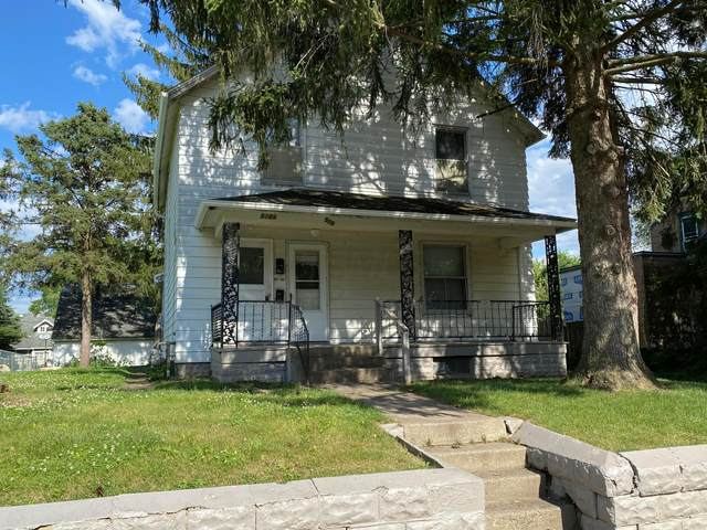 510 S Hubert Avenue, Springfield, OH 45505 (MLS #221021516) :: Signature Real Estate