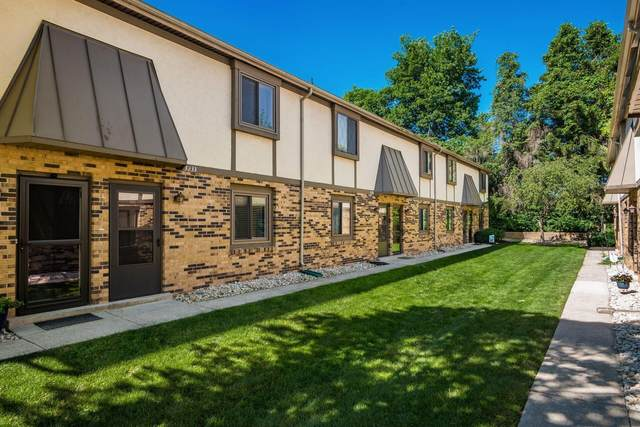 3233 Summertime Court #28, Columbus, OH 43221 (MLS #221021519) :: Berkshire Hathaway HomeServices Crager Tobin Real Estate