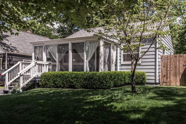 308 Chase Road, Columbus, OH 43214 (MLS #221021523) :: ERA Real Solutions Realty