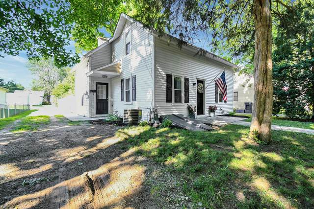 30 Branch Street, Delaware, OH 43015 (MLS #221021545) :: Signature Real Estate