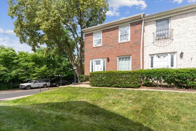 2370 Hardesty Drive S Q-11, Columbus, OH 43204 (MLS #221021546) :: Signature Real Estate