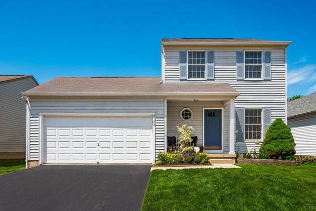 2782 Southfield Village Drive, Grove City, OH 43123 (MLS #221021554) :: LifePoint Real Estate