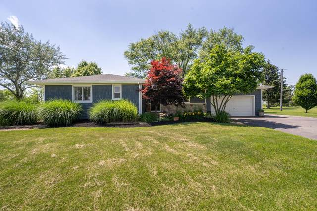 12901 Jerome Road, Plain City, OH 43064 (MLS #221021567) :: Jamie Maze Real Estate Group