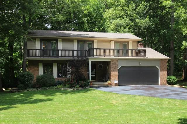 13891 Woodsedge Court, Pickerington, OH 43147 (MLS #221021569) :: Signature Real Estate