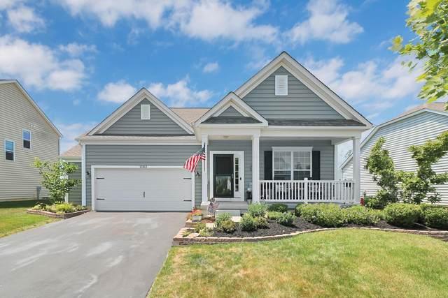 12363 Herons Landing Drive NW, Pickerington, OH 43147 (MLS #221021599) :: Signature Real Estate