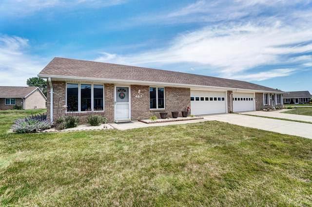 467 Patricia Drive, London, OH 43140 (MLS #221021616) :: Berkshire Hathaway HomeServices Crager Tobin Real Estate