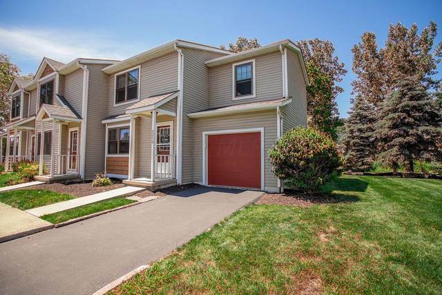 8230 Baltimore Avenue 1D, Westerville, OH 43081 (MLS #221021666) :: The Raines Group