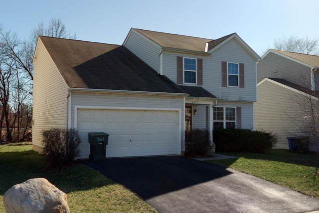 8275 Crete Lane, Blacklick, OH 43004 (MLS #221021669) :: LifePoint Real Estate