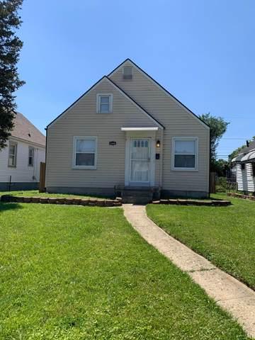 1469 E Whittier Street, Columbus, OH 43206 (MLS #221021677) :: 3 Degrees Realty