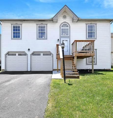5771 Templar Street, Columbus, OH 43232 (MLS #221021686) :: LifePoint Real Estate