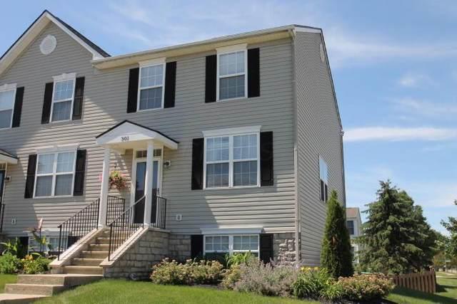 301 Southworth Drive, Sunbury, OH 43074 (MLS #221021689) :: ERA Real Solutions Realty