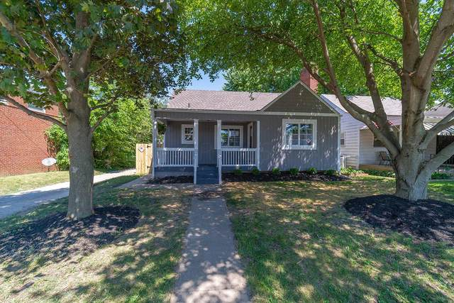 70 S Powell Avenue, Columbus, OH 43204 (MLS #221021696) :: The Tobias Real Estate Group