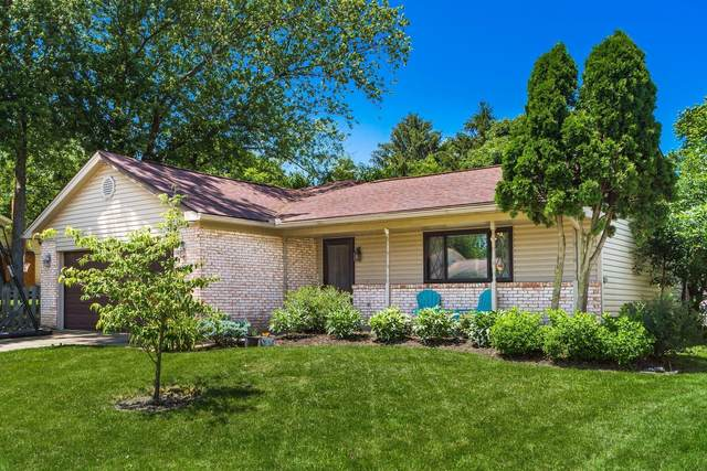 1938 Hamrock Drive, Powell, OH 43065 (MLS #221021697) :: LifePoint Real Estate